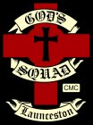 God`s Squad CMC Launceston
